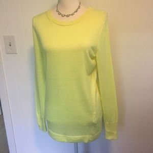 Banana Republic Extra Fine Merino wool sweater M